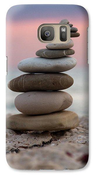 Balance Galaxy S7 Case