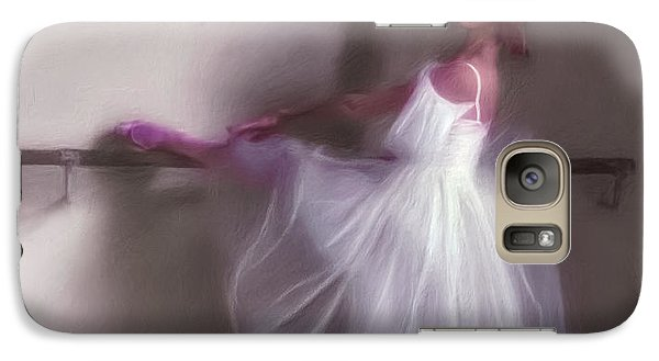 Ballerina-2 Galaxy S7 Case