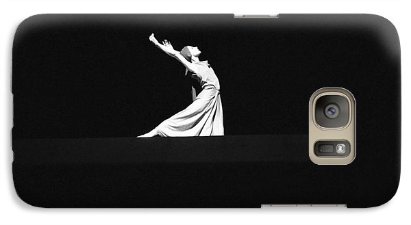 Galaxy Case featuring the photograph Ballet by Emanuel Tanjala
