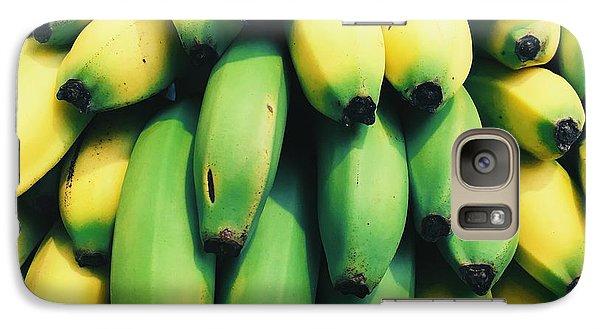 Bananas Galaxy S7 Case