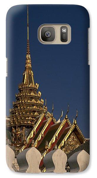 Bangkok Grand Palace Galaxy S7 Case