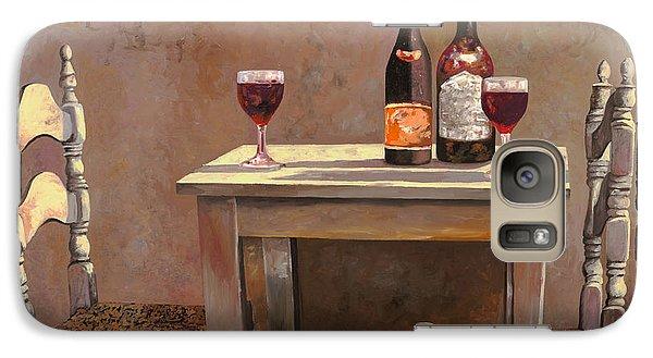 Wine Galaxy S7 Case - Barbaresco by Guido Borelli