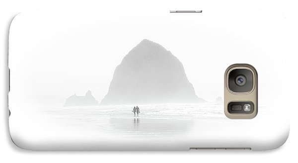 Beach Combers Galaxy S7 Case