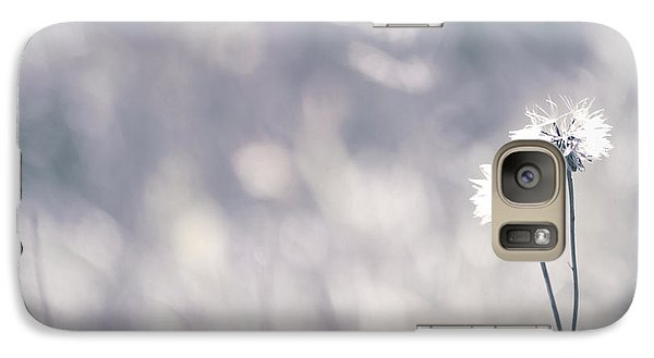 Galaxy Case featuring the photograph Beaute Des Champs - 0101 by Variance Collections
