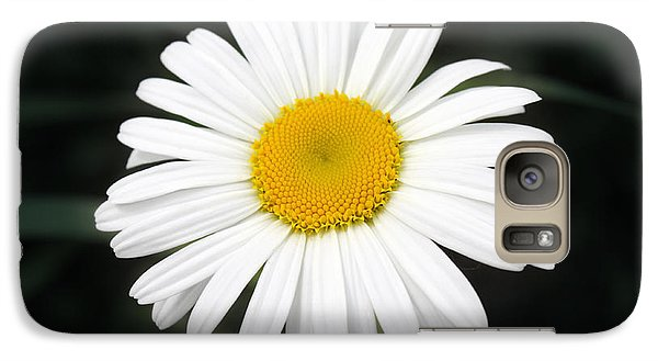Galaxy Case featuring the photograph Beautiful Flower by Milena Ilieva