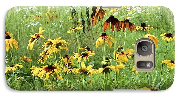 Galaxy Case featuring the photograph Beautiful The Way It Is by Colleen Williams