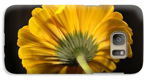 Galaxy Case featuring the photograph Beautiful Underside by Jeff Swan