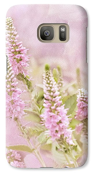 Galaxy Case featuring the photograph Beautilicious by Betty LaRue
