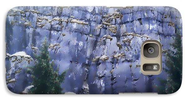 Galaxy Case featuring the photograph Beauty Of The Gorge by Dale Stillman