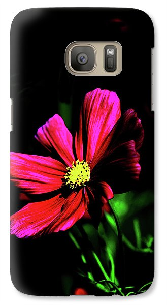 Galaxy Case featuring the photograph Beauty  by Tom Prendergast