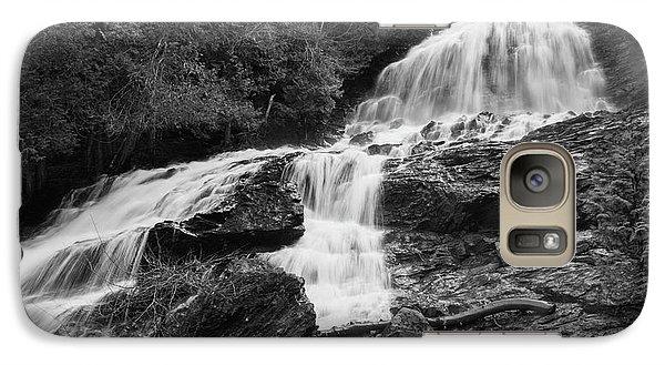 Beaver Brook Falls Galaxy S7 Case