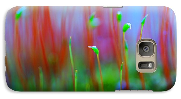 Galaxy Case featuring the photograph Beginnings by Michelle Joseph-Long