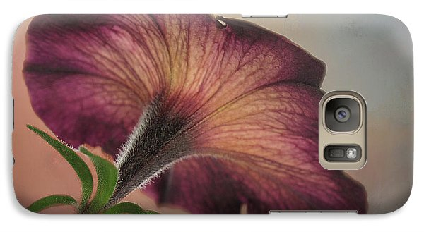 Galaxy Case featuring the photograph Behind The Scene by David and Carol Kelly