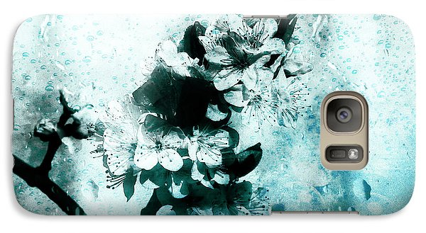 Galaxy Case featuring the digital art Believe  by Fine Art By Andrew David