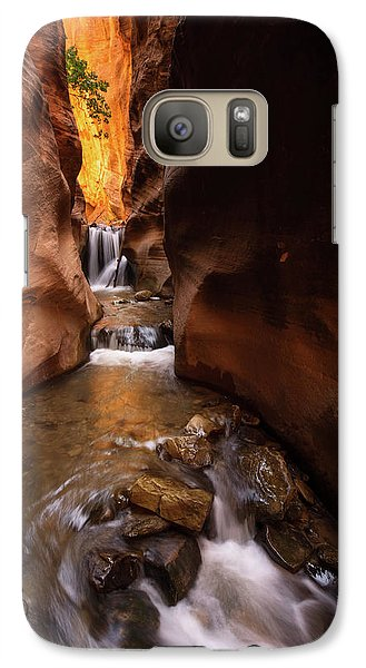 Galaxy Case featuring the photograph Beloved by Dustin LeFevre