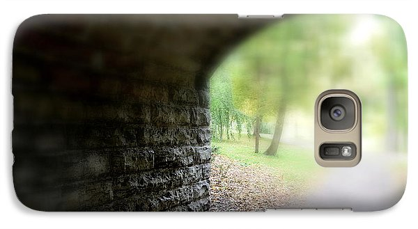Beneath The Bridge Galaxy S7 Case