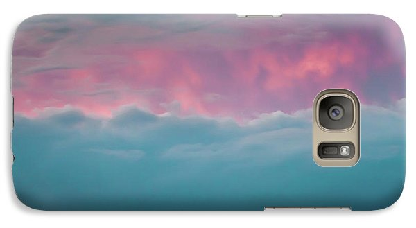 Galaxy Case featuring the photograph Between Mars And Venus by Az Jackson