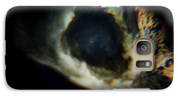 Bird's Eye Galaxy S7 Case