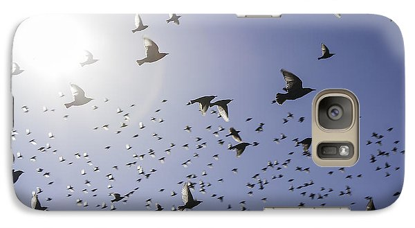 Birds Galaxy S7 Case by Lynn Geoffroy