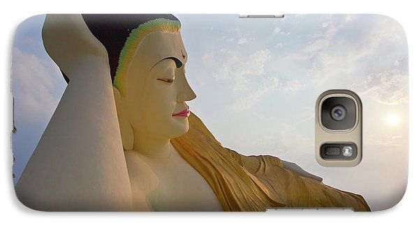 Galaxy Case featuring the photograph Biurma_d1836 by Craig Lovell