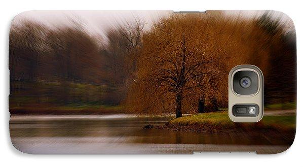 Blazing Zoom Galaxy S7 Case