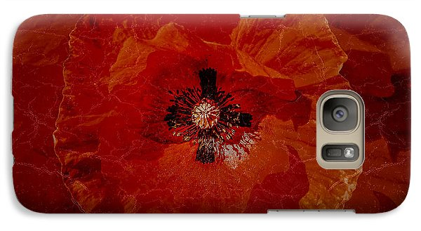 Bloody Mary Galaxy S7 Case