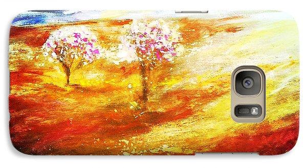 Blossom Dawn Galaxy S7 Case