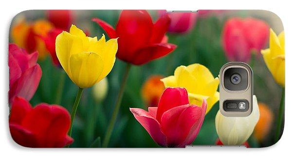 Blossom Galaxy S7 Case