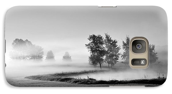 Galaxy Case featuring the photograph Blown Away by Terri Gostola