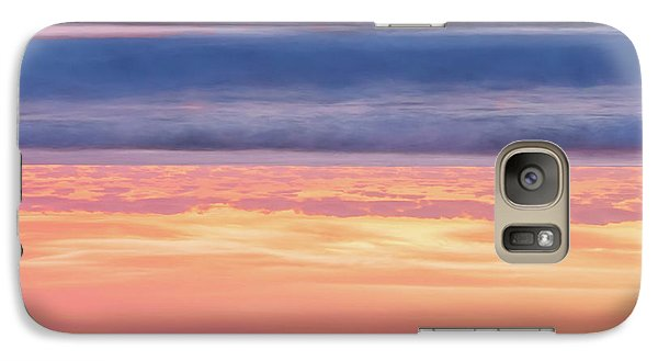 Galaxy Case featuring the photograph Apricot Delight by Az Jackson