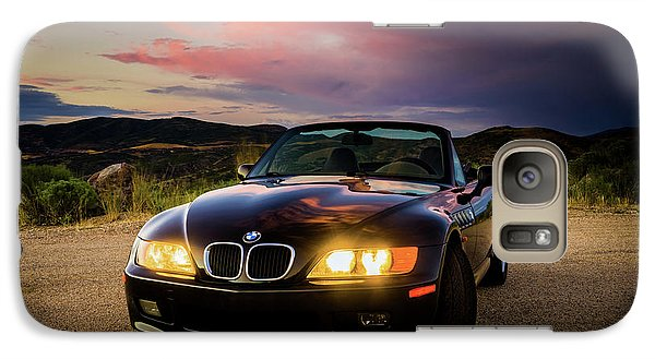 Bmw Z3 Galaxy S7 Case