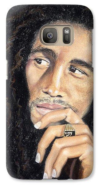 Bob Marley Galaxy S7 Case