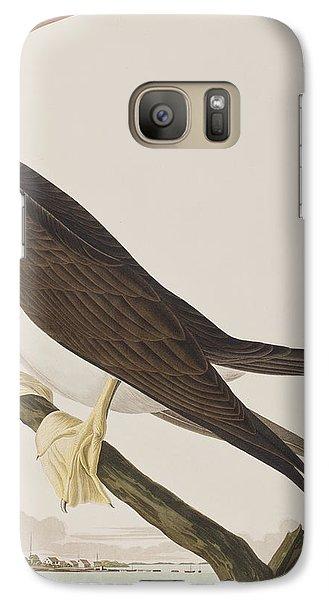 Booby Gannet   Galaxy S7 Case by John James Audubon