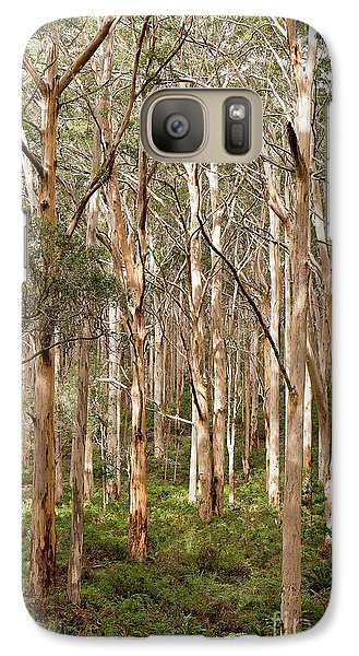Galaxy Case featuring the photograph Boranup Forest Portrait by Ivy Ho