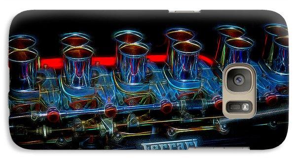 Born To Run Galaxy S7 Case