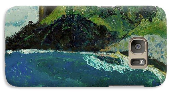 Boulder Beach Galaxy S7 Case