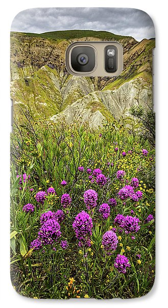 Galaxy Case featuring the photograph Bouquet by Peter Tellone