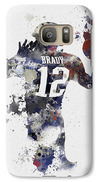 Brady Galaxy S7 Case