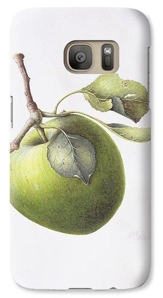 Bramley Apple Galaxy S7 Case
