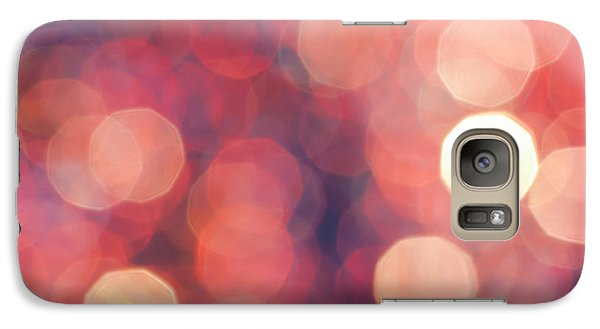 Galaxy Case featuring the photograph Brandy Wine by Jan Bickerton