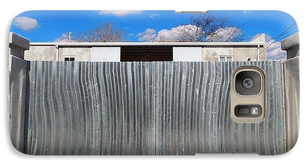 Breathe Deep Galaxy S7 Case