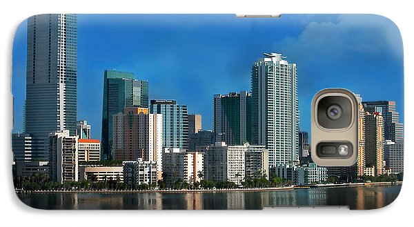 Brickell Skyline 2 Galaxy S7 Case