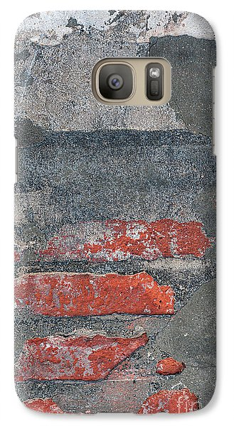 Galaxy Case featuring the photograph Bricks And Mortar by Elena Elisseeva