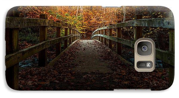 Bridge To Enlightenment Galaxy S7 Case
