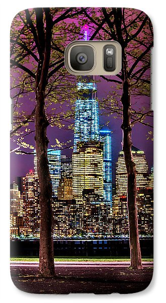 Bright Future Galaxy S7 Case by Az Jackson