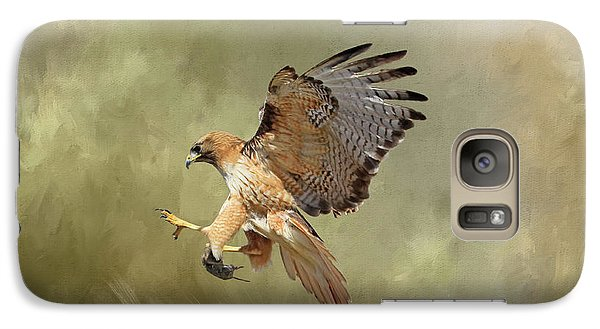Brunch Galaxy S7 Case by Donna Kennedy