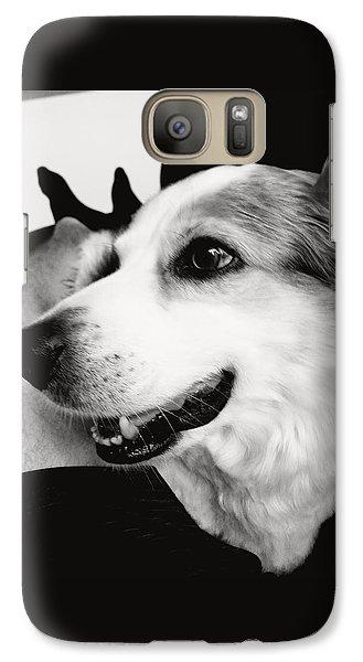 Buddy Galaxy S7 Case