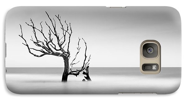 Bull Galaxy S7 Case - Boneyard Beach  Xiv by Ivo Kerssemakers