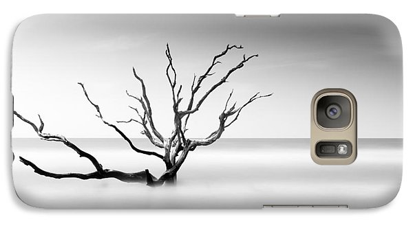 Bull Galaxy S7 Case - Boneyard Beach Vi by Ivo Kerssemakers