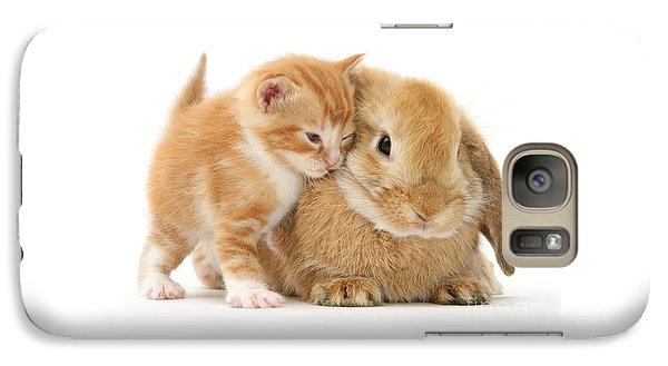 Bunny Love Galaxy S7 Case
